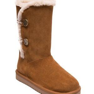 KOOLABURRA BY UGG Kenslei Tall Boots size US 7